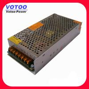 China CCTV 12V 180W AC DC PSU Switching Power Supply 15A , Single Output Power Supply on sale