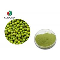 Buy cheap Providing Energy Organic Mung Bean Isolate Protein With Good Nutritional Balance from wholesalers