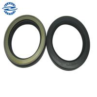 China Metal Hydraulic Excavator Parts / Excavator Seal Kit AP3527B TCN 70*95*13 wholesale