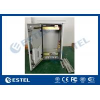 China IP55 Outdoor Wall Mounted Cabinet DDTE002B/01 Work Temperature -40°C ~ + 60°C wholesale