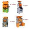 China Lemon Juice Extractor Commercial Orange Juice Machine High Yield 2000E-2 wholesale