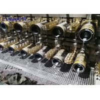 China 8 Lines Multi Wire Drawing Machine High Load Extremely Smooth Operation wholesale