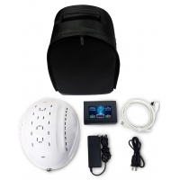 China Infrared Transcranial Magnetic Stimulation RTMS Machine For Brain Therapy wholesale