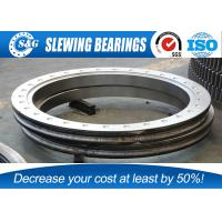 China S&G hot sales 1120 tower crane slewing bearing 1250 tower crane slewing ring in stock on sale