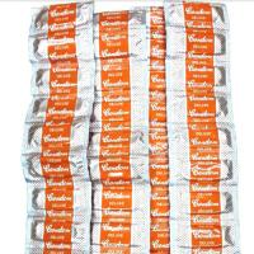 Quality Bulk Custom Graphic Logo Condoms Non Latex for sale