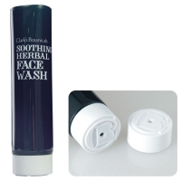 China 50g 80ml Aluminum Pp Cosmetic Tube Containers For Lip Gel wholesale