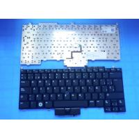 China Backlit Keyboard Dell Latitude E4300 black laptop Keyboard on sale