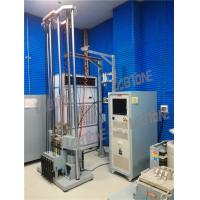 China High Speed Shock Test Machine With 10000G+ Acceleration For Camera Lens wholesale