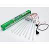 China Holiday 30cm LED Meteor Lights , White / Multicolor Shower Rain Tube Lights wholesale