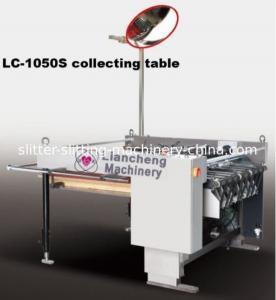 China China top 1 screen press JINBAO Brand JB-800S/1050S full Automatic Stacker/Stacking machine wholesale