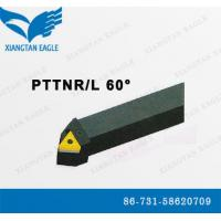China Solid Carbide Tools (PTTNR/L) wholesale