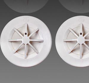 China Photoelectric Multi Sensor Smoke And Heat Detector  TF-GDF-LD3200E on sale
