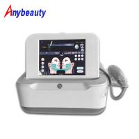 Buy cheap 7 Treatment Heads High Intensity Focused Ultrasound Machine For Face Lift from wholesalers