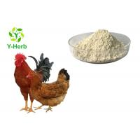 China Feed Grade Thermostable Phytase Powder Enzyme For Livestock Additive CAS 9001-89-2 on sale