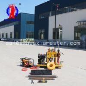 China YQZ-50B hydraulic core drilling rig wholesale