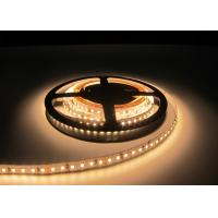 China 120 LEDS Flexible LED Strip , 12v Led Light Strips Flexible Customized Length wholesale
