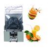 China Stainless steel  Orange Juicer 20-22 Oranges per Mins Citrus Juicer Juice Machine wholesale