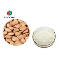 Buy cheap Dried Organic Herbal Extracts Almond Protein EU NOP High Purity from wholesalers