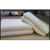 China Fabric Cotton Wadding Production Line / Automatic Nonwoven Production Line wholesale