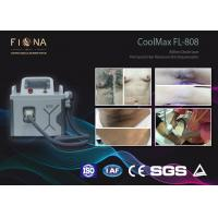 China Fiber Coupled Diode Laser Hair Removal Machine 808nm For Any Color Hair wholesale