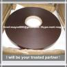 China Magnetic strip; Flexible rubber magnet strip  Магнитная лента 25,4 тип А и B с клеевым слоем Extra (Tesa) wholesale