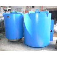 Buy cheap Bell type furnace Sintering Furnace from wholesalers