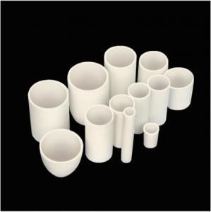 China BeO Ceramic Crucible,High Thermal Conductivity Beryllium Oxide Beo Ceramic Crucibles,crucible material wholesale