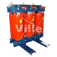China Resin Casting Dry Type Power Transformer wholesale