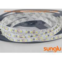 9.6 watt 3528 120D Flexible LED strip light , DC 12V IP 22 for interior house