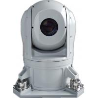 Buy cheap JHS103-M145C Usv Small Gimbal Electro Optical Infrared System from wholesalers