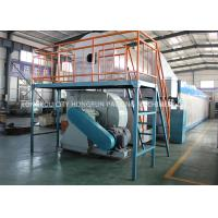 China Recycled Waste Paper Pulp Tray Machine / Cup Tray Forming Machine wholesale