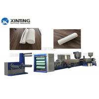China Heat Insulation EPE Foam Sheet Extrusion Line Save 10% Epe Air Conditioners wholesale
