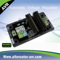 China Leroy Somer R250 AVR Automatic Voltage Regulator for Brushless Generator on sale