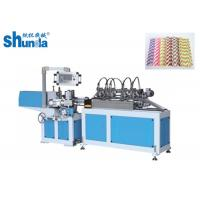 China High Speed Drinking Straw Making Machine With Multi Cutter For Paper Strew wholesale