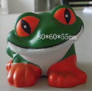 China MA120 PU stress ball items promotional stress shape promo gift custom stress shape custom logo item on sale