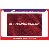 China Anti-Static Soft Warm Fake Lambswool Lining Fabric , 100 Polyester wholesale