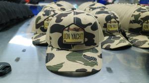 China Gorras Richardson Sombreros 3d Embroidery Mesh 6 Panel Hat wholesale