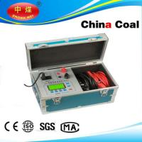China Loop resistance tester (200A) wholesale