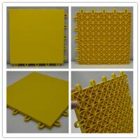 China Environmentally Friendly Basketball Court Flooring , Indoor Sports Court Flooring on sale