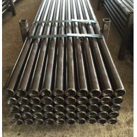 Buy cheap AQ BQ NQ Steel Precision Ground Drill Rod For Geological Exploration from wholesalers