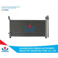 Buy cheap Toyota Condenser for Prius Hybrid 09- with OEM 88460-47170 TANK SIZE 20 * 302 from wholesalers