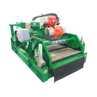 China High G Force 3000W Linear Motion Shale Shaker for Oil and Gas Drilling wholesale