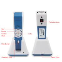 China 0.25 Mm Accuracy Health Analyzer Machine Infrared Vein Finder For Fat Patients wholesale