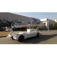China Hydraulic Steering Electric Belt Loader , Airport Belt Loader HF1872 Power Pack wholesale