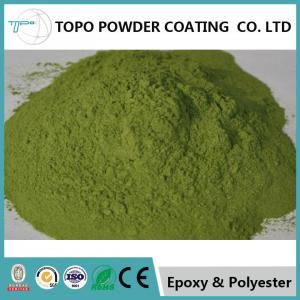 China RAL 1002 Zinc Primer Powder Coating, Hammer Surface Epoxy Primer For Cars on sale