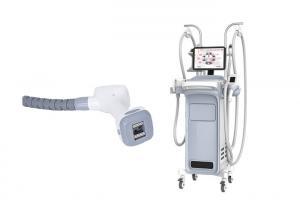China 940nm Infrared Laser Wavelength Body 90Kpa Vacuum Cavitation Slimming Machine wholesale