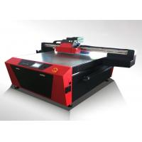 China High Resolution 5 Colors Industrial Printing Machines With UV Curing Inks wholesale