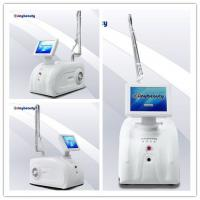 Buy cheap Stretch Mark Co2 Fractional Laser Machine Abs Material For Salon Clinic from wholesalers