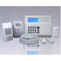 China Burglar alarm system wholesale
