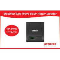 Buy cheap Sine Wave Solar Power Inverters from wholesalers